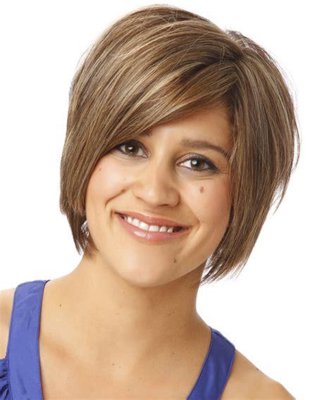 casual hairstyles for medium straight hair medium straight casual hairstyle