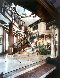 rich houses interior great gatsby mediterranean italian