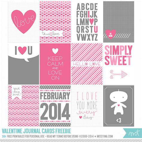 cards free printable 50 free printable s day project cards