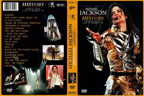 Michael Jackson History World Tour Munich 1997 michael jackson bucharest 6k pics