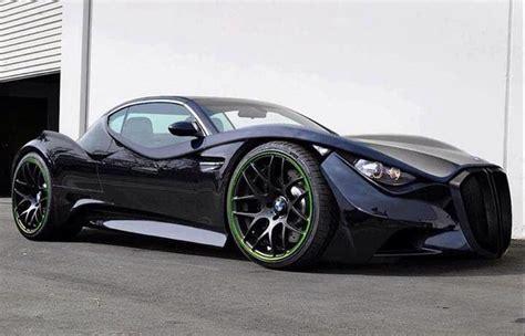 bmw supercar concept bmw supercar concept cars pinterest