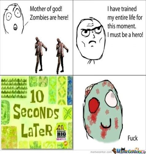 Zombie Apocalypse Meme - zombie apocalypse memes best collection of funny zombie