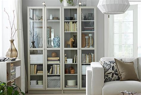 contemporary bookshelves with doors great contemporary modern bookcase with doors property