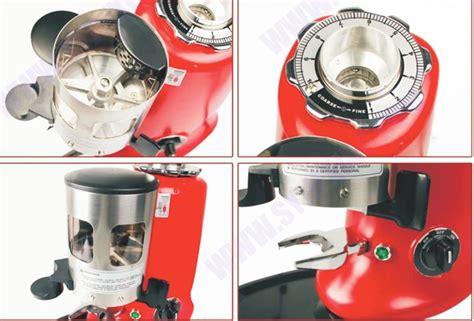 Mesin Kopi Untuk Cafe jual mesin grinder kopi untuk cafe mks grd60a di