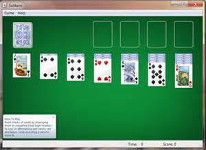 how do i play solitaire on my windows pc ask dave taylor