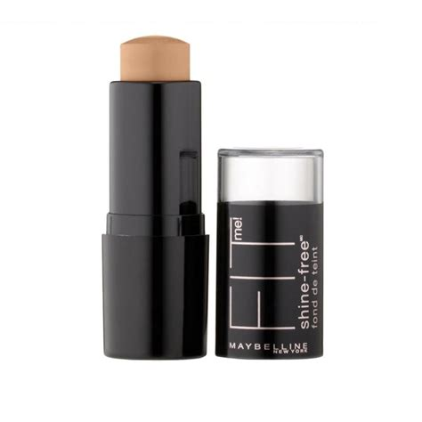 Maybelline Fit Me maybelline fit me anti shine foundation stick choose