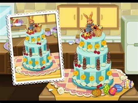 juegos de cocinar pasteles pastel de pascua juegos de cocinar pasteles titter es
