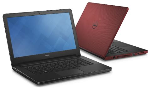 Laptop Dell Inspiron 14 3000 Series dell vostro 14 3000 malaysia price technave