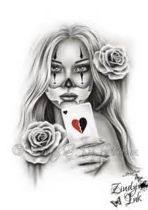 heartbreaker chicano zindy ink tattoo artist illustrator