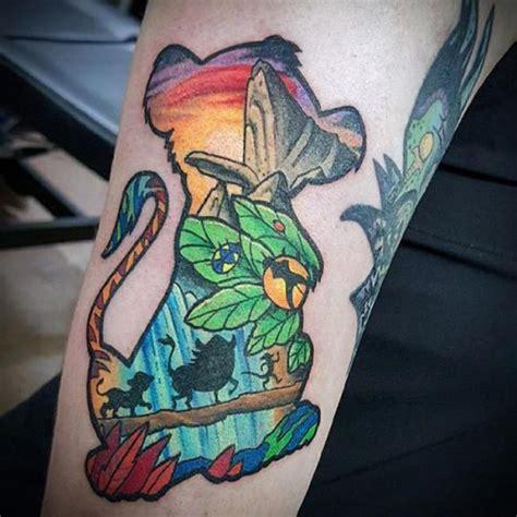 disney i tatuaggi pi 249 belli sul mondo disney scelti per
