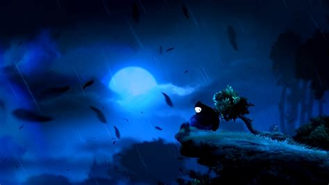 Sinensa Ori ori and the blind forest definitive edition review