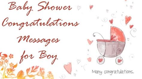 Baby Shower Wishes To Parents by Text Messages New Parents Baby Shower Wishes