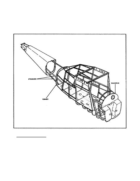 Figure 1 4 Semimonocoque Construction