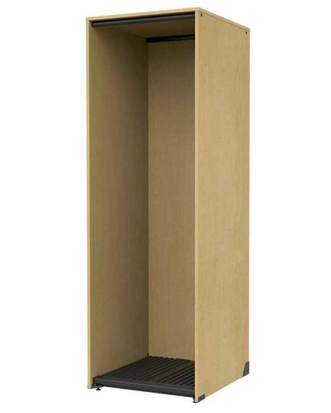 Cabinet The Band by Marco Large Instrument Storage W O Doors 1