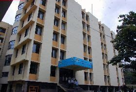 Mba Operations In Navi Mumbai by Bharati Vidyapeeths Institute Of Management And