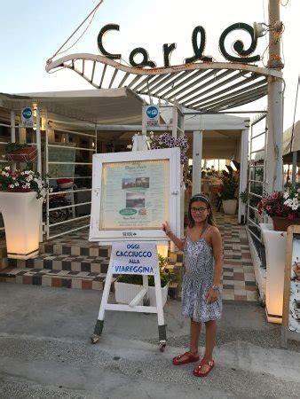Bagno Carla Viareggio by Bagno Carla Viareggio Omd 246 Om Restauranger Tripadvisor