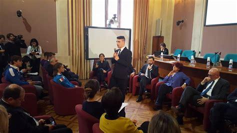 ufficio educazione fisica cagliari il comitato italiano paralimpico sardegna si esalta con