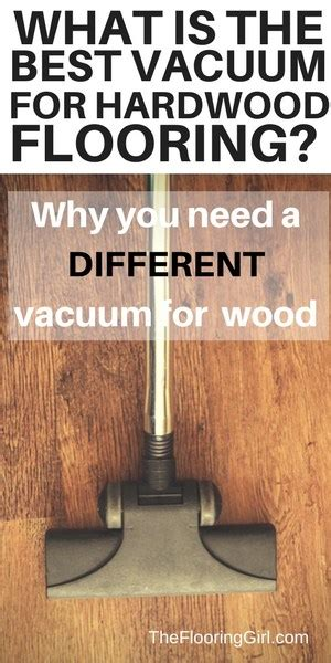 What is the best vacuum for hardwood floors? (2018)   The