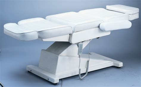 bed treatment versatile treatment chair and procedure table for medspa