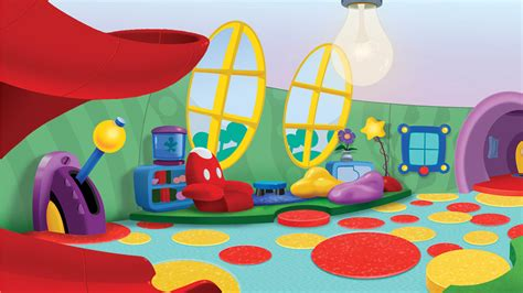 mickey mouse clubhouse background www pixshark