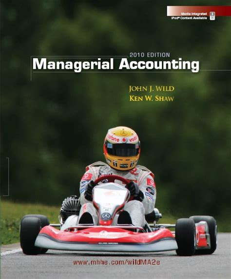 Cornerstones Of Managerial Accounting 6th Edition 1 archives filecloudsupply