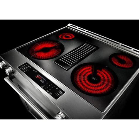 """KitchenAid KSEG950ESS SS 30"""" Stainless Steel Slide In"""