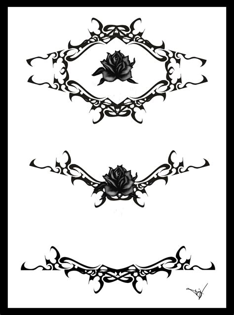 tattoo designs gothic designs uk ideas for