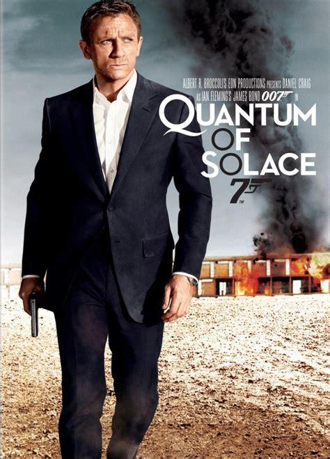 regarder le film quantum of solace gratuitement affiches et pochettes quantum of solace de marc forster