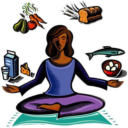 concepimento la dieta per rimanere incinta blogmamma it