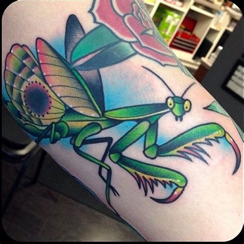 preying mantis tattoo 17 best images about mantis religiosa on