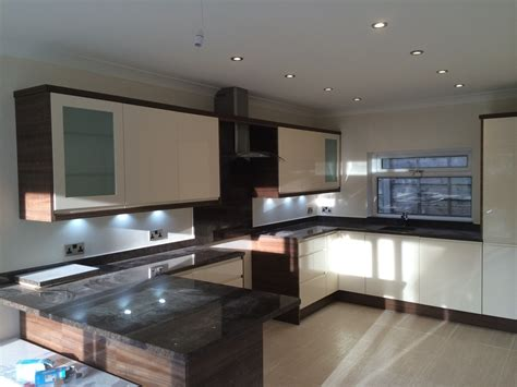 Kitchen Spot Lighting Kitchen Spot Lighting Dave Betts Electrical Services 100 Feedback Electrician In Bristol 5