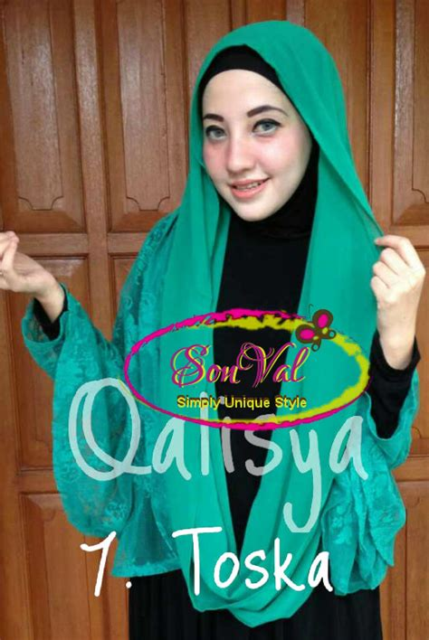 jilbab shop kerudung trend