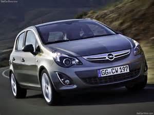 2011 Opel Corsa 2011 Opel Corsa