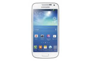 Samsung Connected Car Att Samsung Svela Il Galaxy S4 Mini Caratteristiche E