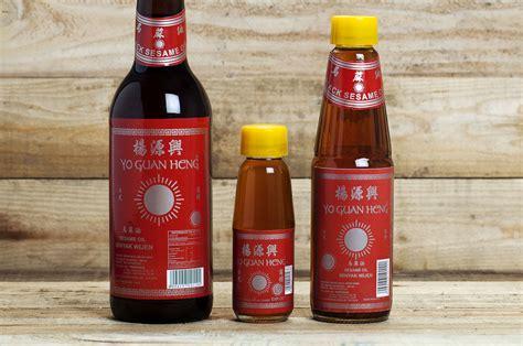 Minyak Wijen Chee Seng yo guan heng pt buana danatini pratama