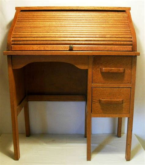 Eastman Line Children S Furniture Wooden Roll Top Desk Eastman Desk