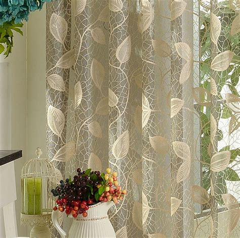 leaf design curtains office partition screens reviews online shopping office
