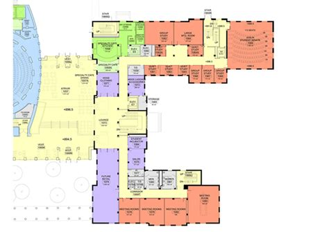 east wing floor plan miami university east wing floor plans