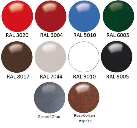 Ral Farbnummern Tabelle by Ral Farben