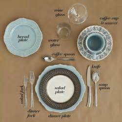 how to set a semi formal table favorite recipes
