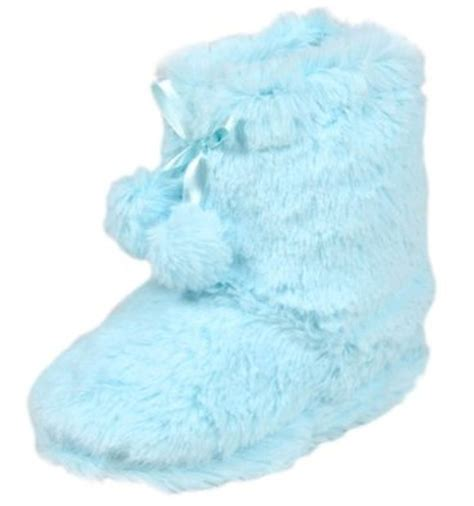 10 Slippers For The Winter by Slipper Boots Luxurious Soft Warm Pink Blue Uk 9 10