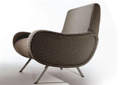 lade vintage anni 70 poltrona marco zanuso anni 50 elegante funzionale