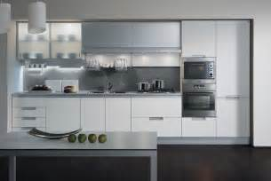 Ultra Modern Kitchen Design by Ultra Modern Kitchen Master Interior Design
