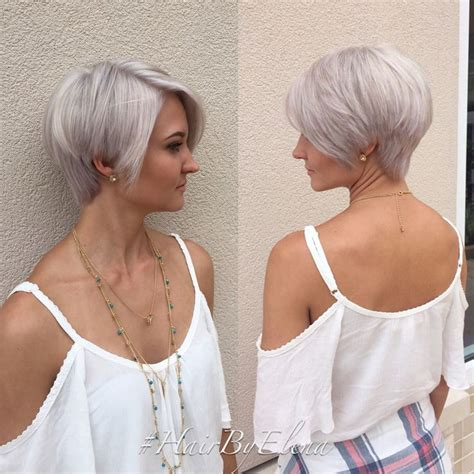 icy blonde on older women 17 best images about hairstyles on pinterest short