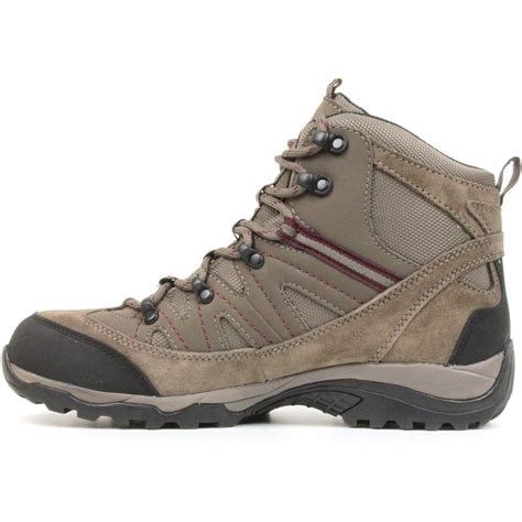 hiking boots trailrider texapore womens hiking boots