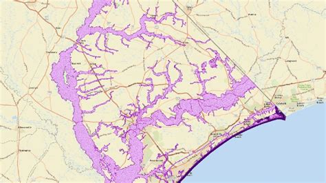 Myrtle Beach Chamber CEO says new FEMA maps could have