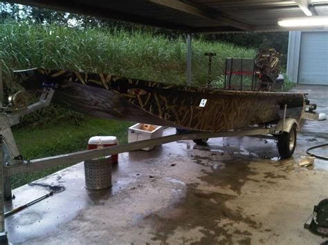 uncle j custom boats 2010 uncle j custom hull duck boat for sale in southwest