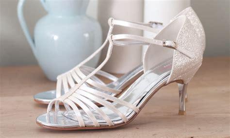 Braut Ballerinas Ivory by F 252 R Jede Braut Der Passende Schuh Tipps Experten Auf