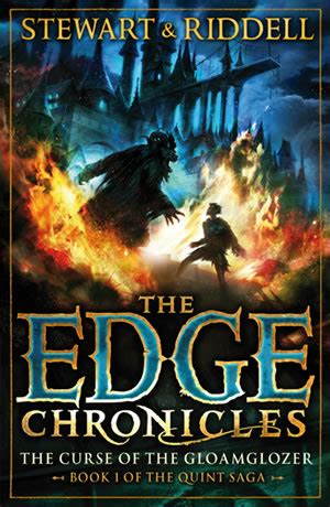 finding the edge my on the books the edge chronicles the official website of the