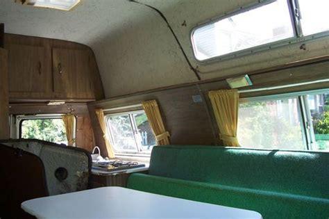 find   ford van camper travco conversion  owner original paint  york pennsylvania